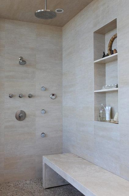 Contemporary Bathroom by Arch-Interiors Design Group, Inc.