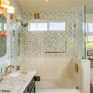 Master Bathroom, Scotts Valley, CA