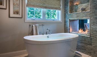 Master Bathroom - Seacoast, NH
