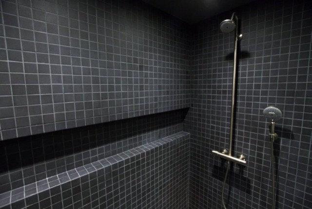 Modern Bathroom by Sixzero6 Design