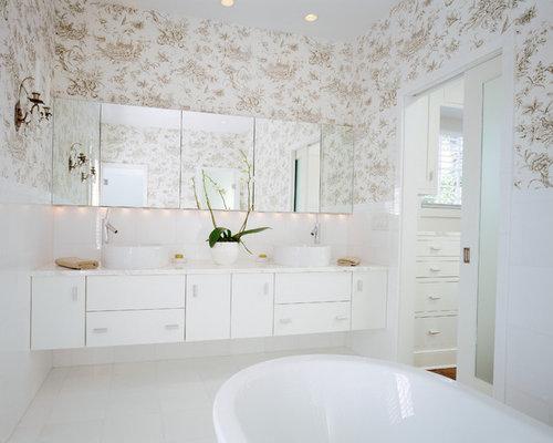 Unique Luxury Master Bathrooms Saveemail Inside Design