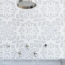 Contemporary Bathroom by Mahogany Builders
