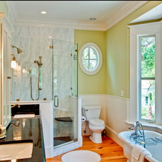 Traditional Bathroom by The Middleton Group