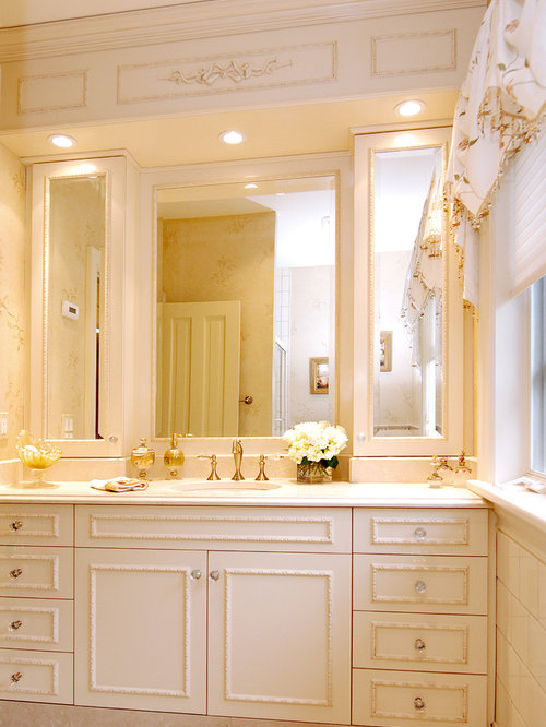 Bathroom Vanity Tower Ideas : Vanity towers home design ideas pictures remodel and decor