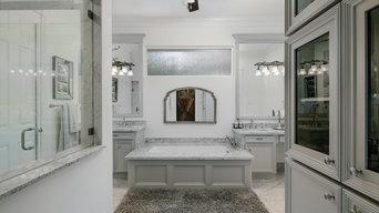 Master Bathroom Tranquility
