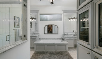 Master Bathroom Tranquility