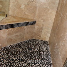 Traditional Bathroom by Floors To Go