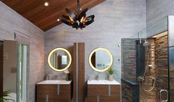 Bathroom Lights Essex best kitchen and bath designers in essex, ct | houzz