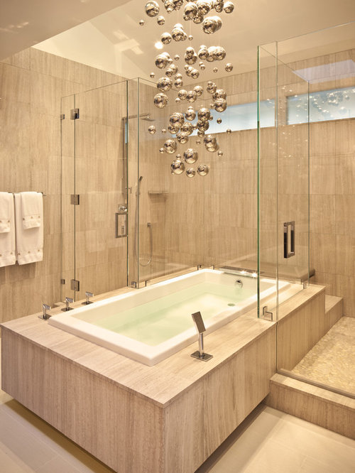 Master Bathroom Tubs