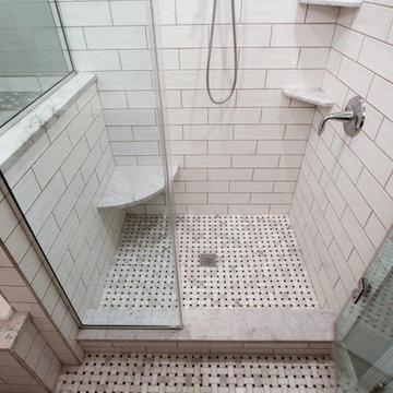 Master Bathroom upgrade in Green Brook