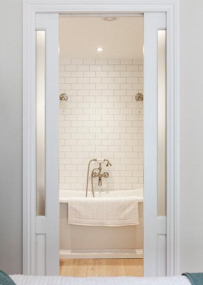 Costero Cuarto de baño by Freeman & Whitehouse