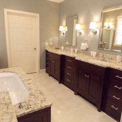 Hagerstown kitchens inc hagerstown md us 21742 for Bathroom remodeling hagerstown md