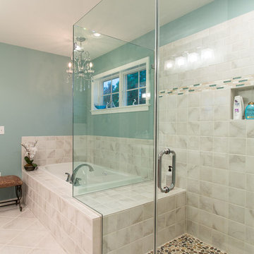 Master Bed/Bath addition and remodel