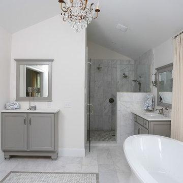 Master Bedroom & Bath Suite Addition