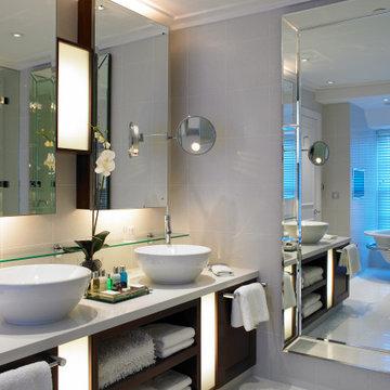Master Bedroom & Bathroom Refurbishment