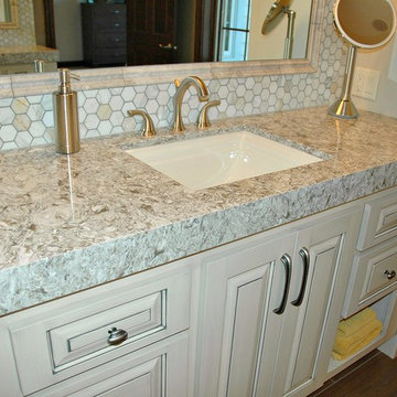 Master Bedroom & Bathroom Remodel - Green Bay WI
