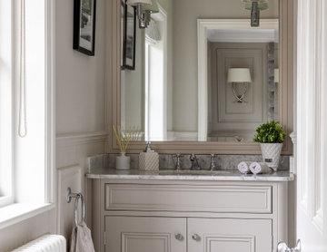 Master Bedroom & Ensuite Bathroom