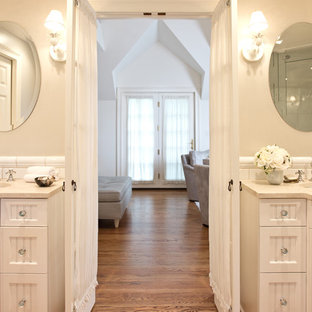 Bathroom French Door | Houzz