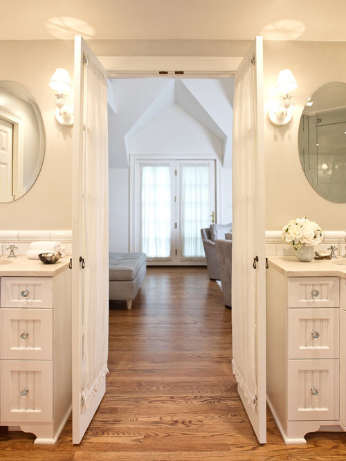 French Door To Bathroom Home Design Ideas, Pictures ...