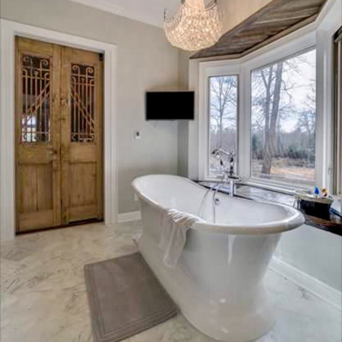 Master Bathroom/ Bedroom Remodel