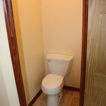 Master Bedroom / Ensuite Remodel