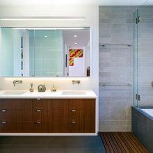 Bathroom Exploration