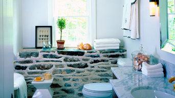 Master Bedroom Suite Stone Ridge NY
