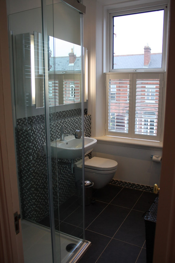Master En-Suite Bathroom Renovation
