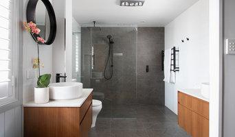 Master Bedroom, WIR and Ensuite Renovation