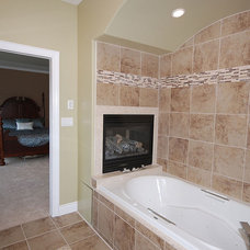 Traditional Bathroom by Stephanie O'Leary, Style By Stephanie
