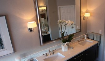 Master/Hall Bath and Upstairs Re-Design in Vallejo