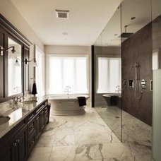 Vanity Tops And Side Splashes by Duenas Kitchen Specialists