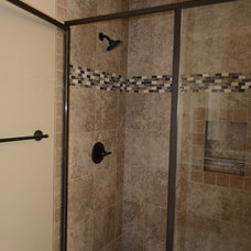 Traditional Bathroom by Twickenham Homes & Remodeling