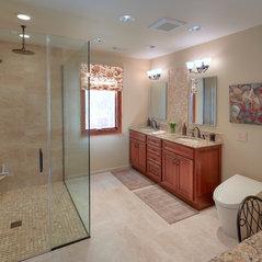DreamMaker Bath Kitchen Of Orland Park Orland Park IL US - Bathroom remodeling tinley park il