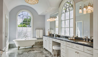 Master Suite Addition - When the Details Matter - Historical Dallas