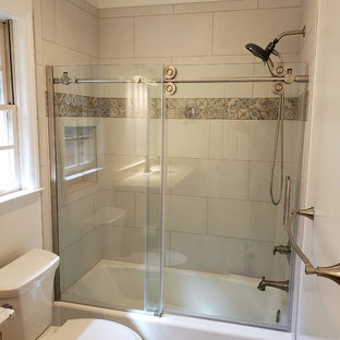Master Suite and Guest Bathroom Remodel