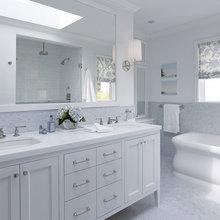Bathrooms, sinks & vanities