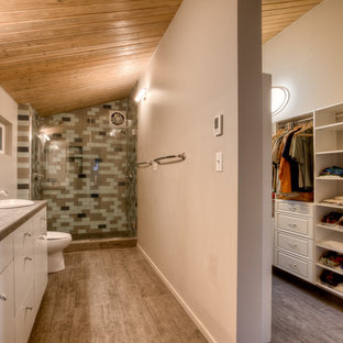 Master Suite Bathroom Remodel with Personality