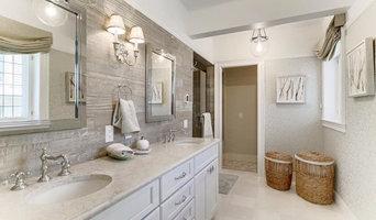 Master Suite Bedroom & Bathroom Remodel