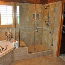 Traditional Bathroom by Kitchen and Bath Design Store
