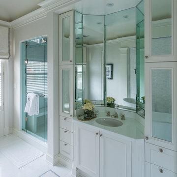 Master Suite - Master Bath