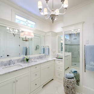 Most Popular Charlotte Bathroom Remodeling Ideas | Houzz