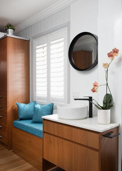 Modern  by Interior Design By Jo
