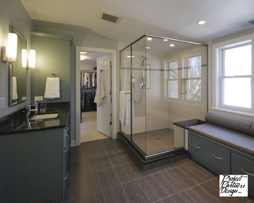 Inspiration For A Modern Bathroom Remodel In Chicago