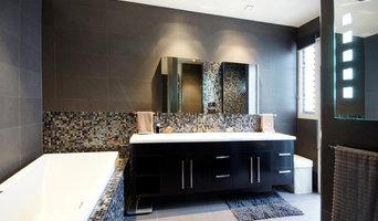Matthew Ganter Kitchen Design