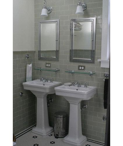 Bathroom Mattson Upstairs Bath 1