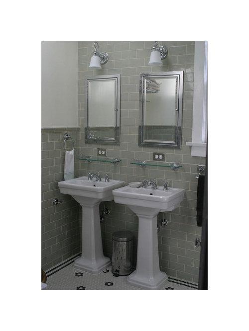 Bathroom Idea In Seattle