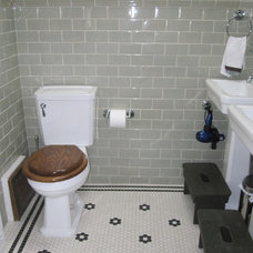 Traditional Bathroom Mattson Upstairs Bath 2