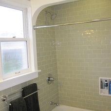 Traditional Bathroom Mattson Upstairs Bath 3