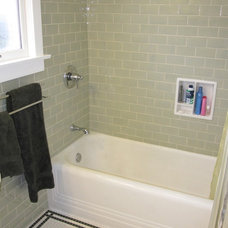 Traditional Bathroom Mattson Upstairs Bath 4